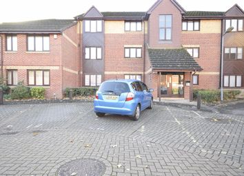 Thumbnail 1 bed flat to rent in Rossignal Gardens, Carshalton, Surrey