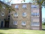 Thumbnail 2 bed flat to rent in Bamford Close, Bloxwich, Walsall