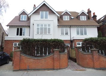 Thumbnail 2 bedroom flat to rent in Chatsworth Road, Croydon
