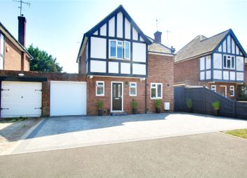Thumbnail 3 bed link-detached house for sale in Raleigh Crescent, Goring-By-Sea, Worthing, West Sussex