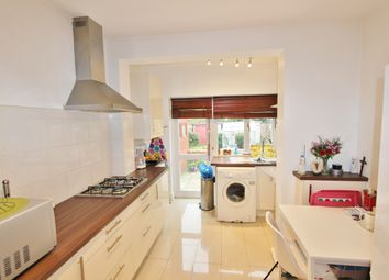 Thumbnail 2 bedroom semi-detached house for sale in Kingsbury, London