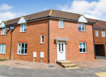 Thumbnail 4 bed semi-detached house for sale in Reams Way, Kemsley, Sittingbourne