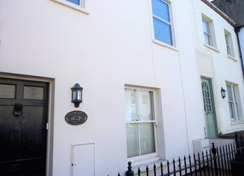 Thumbnail 2 bed terraced house to rent in Mitre Street, Cheltenham