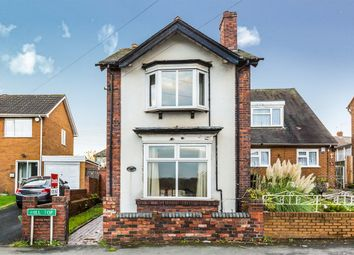 Thumbnail 4 bedroom detached house for sale in Hill Top, West Bromwich
