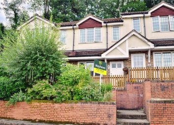 Thumbnail 2 bed terraced house for sale in Crawley Down, West Sussex