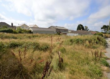 Thumbnail Land for sale in Kemp Close, Four Lanes, Redruth, Cornwall