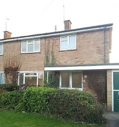 Thumbnail 3 bed semi-detached house to rent in Little Mill Cottages, Maldon Road, Ulting, Essex