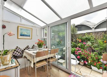 Thumbnail 4 bed flat for sale in Lansdowne Way, London