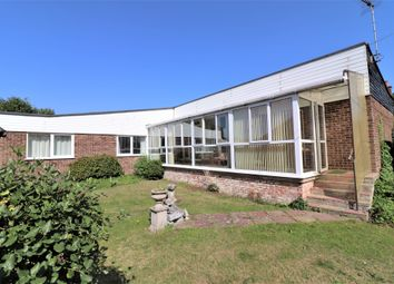 Spooners Lane, Hadleigh, Ipswich, Suffolk IP7. 2 bed detached bungalow