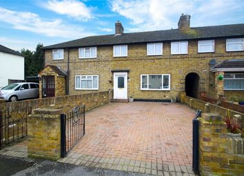 Thumbnail 3 bed terraced house for sale in Acacia Avenue, West Drayton
