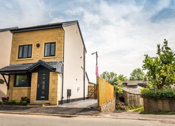 Thumbnail 3 bed detached house for sale in Greensnook Lane, Bacup