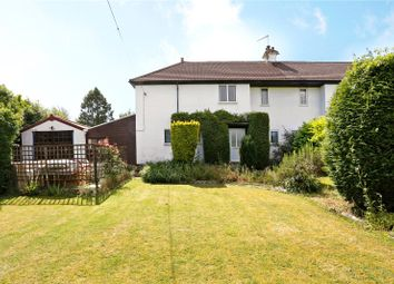 Thumbnail 3 bedroom semi-detached house for sale in Ballinger Road, South Heath, Great Missenden, Buckinghamshire