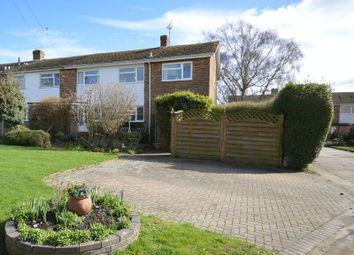 Thumbnail 5 bed end terrace house for sale in Dollicott, Haddenham, Aylesbury