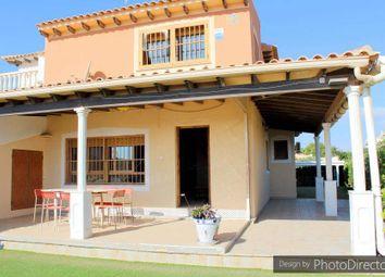 Thumbnail 5 bed villa for sale in Punta Prima, Punta Prima, Spain