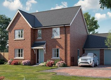 """Thumbnail 4 bed property for sale in """"The Tercia"""" at Reading Road, Burghfield Common, Reading"""