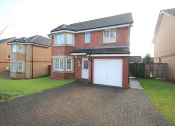 Thumbnail 4 bedroom detached house to rent in Convent Road, Barrhead, Glasgow