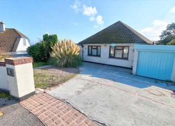 Thumbnail 3 bed bungalow for sale in Green Lane Close, Penryn