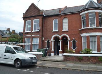 Thumbnail 3 bed flat to rent in Burnbury Road, Balham