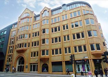 Thumbnail Serviced office to let in Fetter Lane, London