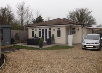 Thumbnail 2 bed bungalow for sale in Redfield Road, Patchway, Bristol, Gloucestershire