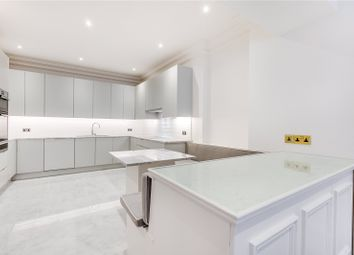 Thumbnail 3 bed flat to rent in Carlton Lodge, 37-39, Lowndes Street, Knightsbridge