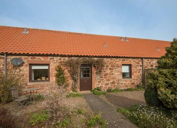Thumbnail 2 bed terraced house for sale in 4 Halhill Steading, Dunbar