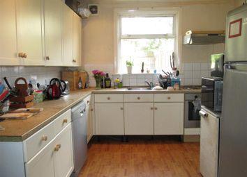 Thumbnail 1 bedroom property to rent in Sandringham Road, London