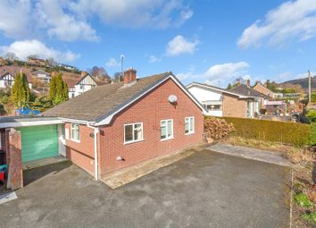 Thumbnail 2 bed semi-detached bungalow for sale in Rathlin, Millfield Close, Knighton