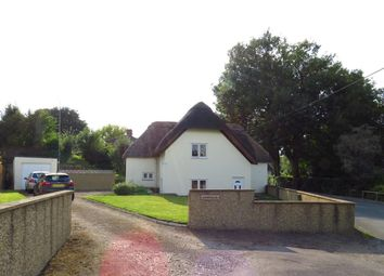 Thumbnail 4 bed cottage for sale in Church Street, Durrington, Salisbury