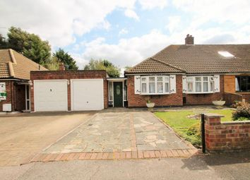 Thumbnail 2 bed bungalow for sale in Lakeland Close, Chigwell