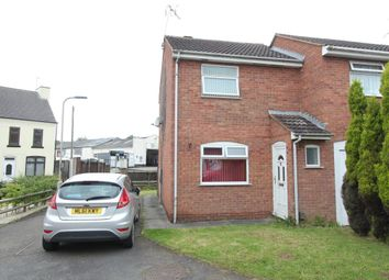 Thumbnail 2 bedroom property to rent in Hawthorne Way, Barwell, Leicester