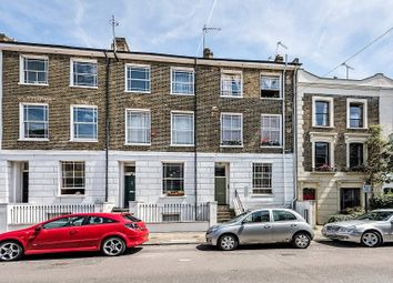 Thumbnail 3 bed flat for sale in Healey Street, Camden, London