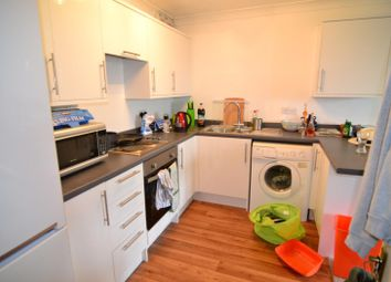 Thumbnail Terraced house to rent in Capstan House, 38 Waterloo Road, Southampton, Hampshire