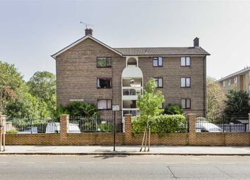 Thumbnail 2 bed flat for sale in East Acton Lane, London