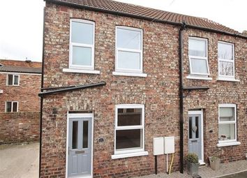 Thumbnail 1 bedroom semi-detached house to rent in Granville Place, Gowthorpe, Selby
