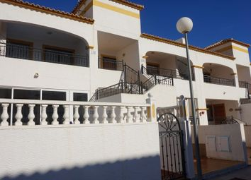 Thumbnail Apartment for sale in Los Montesinos, Costa Blanca South, Spain