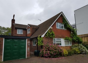 Thumbnail 4 bed detached house to rent in Friern Road, London