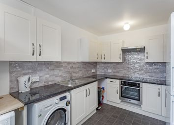 Thumbnail 3 bedroom flat to rent in Neville Gill Close, London