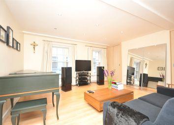Thumbnail 2 bed flat to rent in Rupert Street, Soho