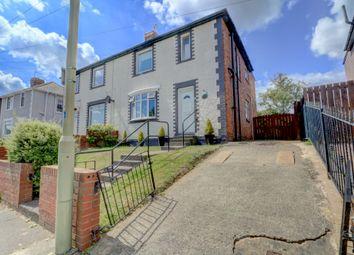 Thumbnail 3 bed semi-detached house for sale in Primrose Terrace, Jarrow