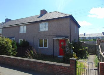 Thumbnail 2 bed terraced house for sale in North View, Hazlerigg, Newcastle Upon Tyne