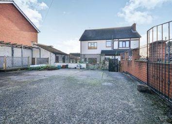 Thumbnail 3 bed semi-detached house for sale in Cross Lane, Huthwaite, Nottinghamshire, Notts