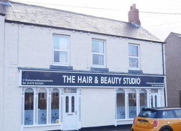 Thumbnail Commercial property to let in Carlton House, Glebe Road, Bedlington