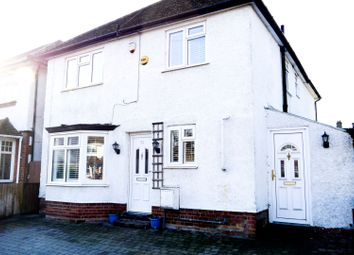 Thumbnail 4 bed detached house for sale in Bushey Mill Lane, Watford
