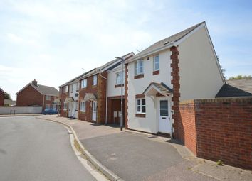 Thumbnail 2 bed end terrace house to rent in Cashford Gate, Taunton