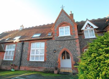 Thumbnail 2 bed property for sale in London Road, Canterbury