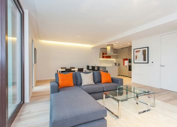 Thumbnail 2 bedroom flat to rent in Arthouse, York Way, King's Cross
