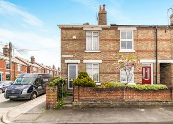 Thumbnail 3 bed end terrace house for sale in Neale Road, Halstead
