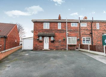 Thumbnail 3 bed semi-detached house for sale in Fourth Avenue, Rothwell