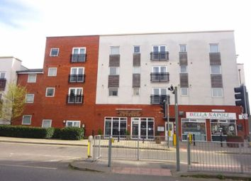 2 bed flat for sale in Pownall Road, Ipswich IP3